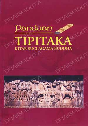 Agama Budha Kitab Suci Umat Buddha