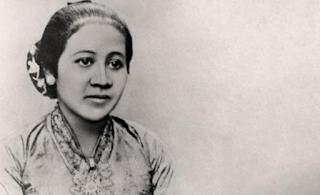 Sejarah Pergerakan Kaum Wanita Raden Ajeng Kartini (R.A Kartini)