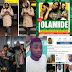 CHINKO EKUN THANKS OLAMIDE AFTER HIS EXIT FROM YBNL