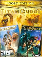Titan Quest Gold - PC Steam