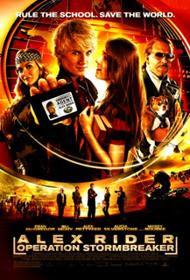 Alex Rider: Operacion Stormbreaker – DVDRIP LATINO