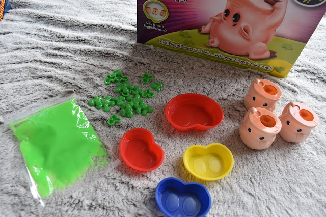 Piggin' Boogers | A Review