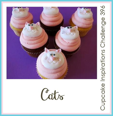 Cupcake Inspiration Challenge 396