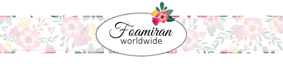 Foamiran Worldwide