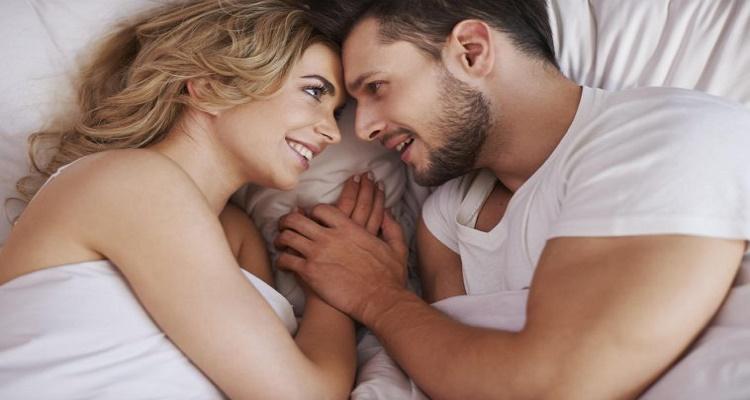 للأزواج فقط.. هذه الوضعية الجنسية تحبها معظم النساء