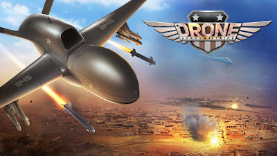 Drone Shadow Strike Apk + Mod For Android Downlaod