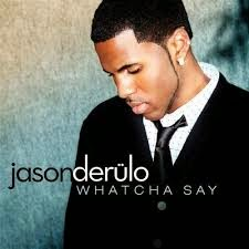 Jason Derulo Whatcha Say Lyrics