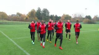 Mouscron vs Anderlecht Live Stream online 18-11 - 2017 Belgium - Jupiler League