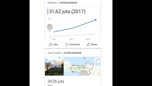 Soal Jawa Tengah Lebih Besar dari Malaysia, BPN: Prabowo Membandingkan Penduduknya