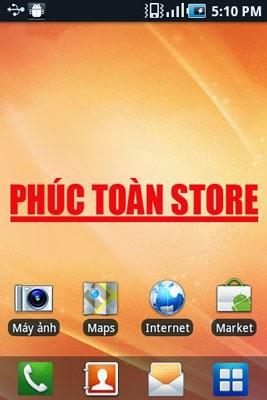 Tiếng Việt Samsung t589 done alt