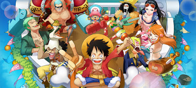 Download One Piece Episode 780 Subtitle Indonesia