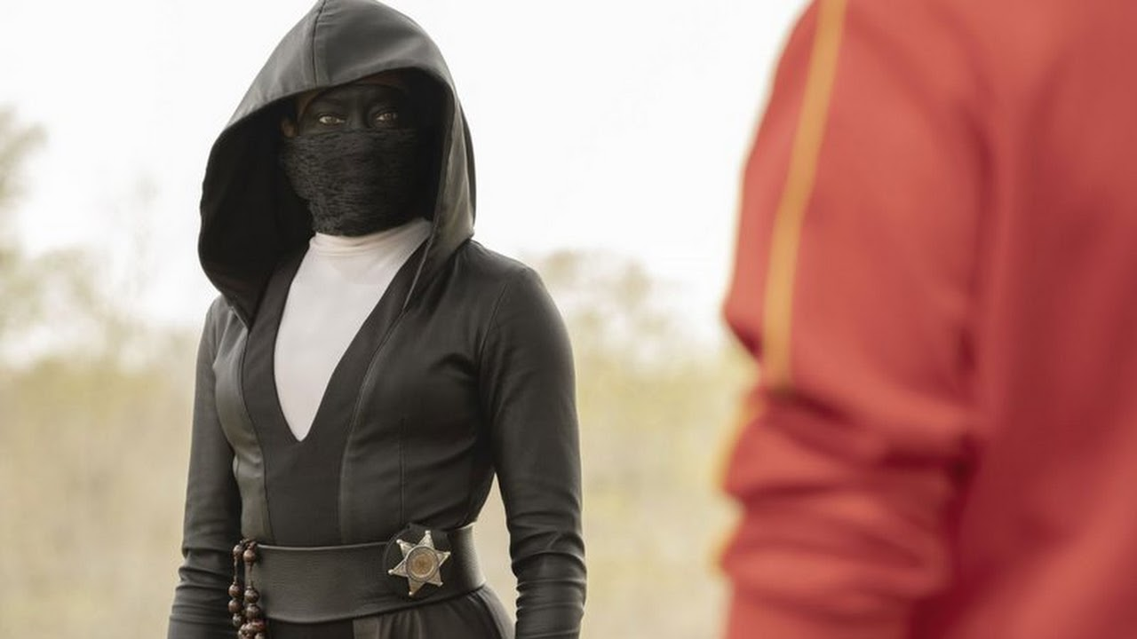 Regina King revela se retornará para uma próxima temporada de Watchmen