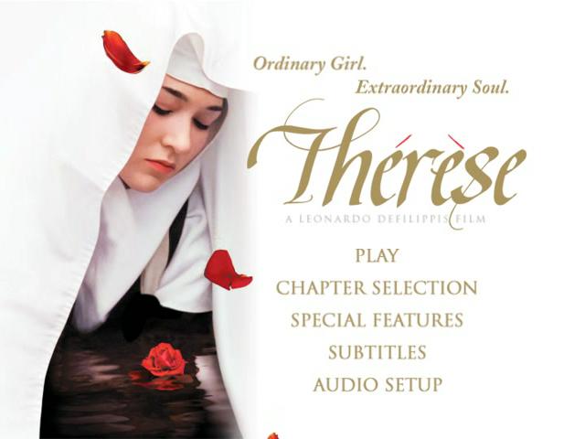 Guion Matrimonio Catolico : Thérèse teresa de lisieux peliculas santos