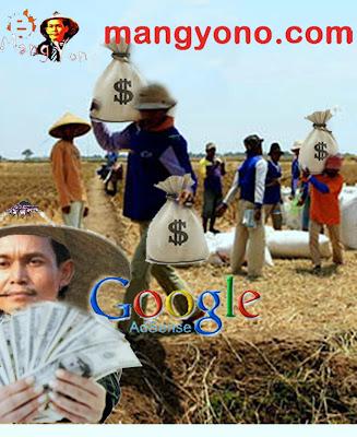 Ada Peluang Bisnis Petani Dari Google Adsense