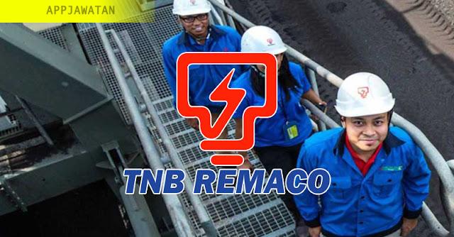 TNB Repair And Maintenance Sdn. Bhd