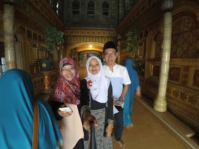 masjid turen malang