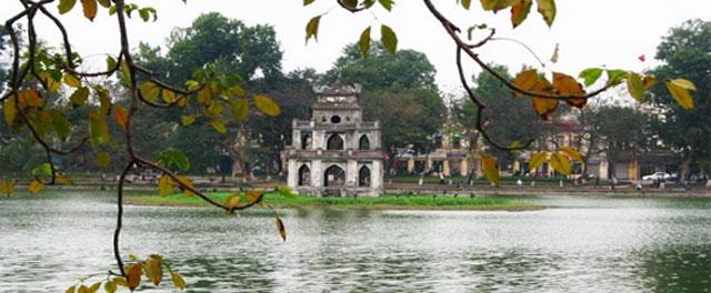Chuyển hàng đi Hà Nội từ Hồ Chí Minh