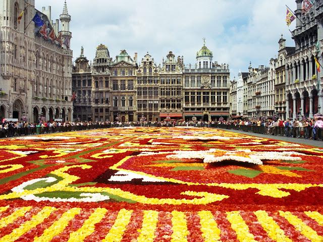 Туроператоры ожидают падение продаж туров в Европу из-за терактов в Брюсселе