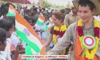 Pongal Festival Celebration in Tamil Nadu