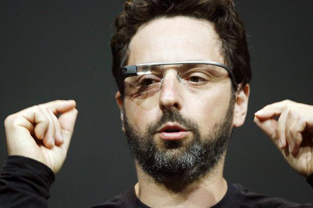 804ae8e4f699f Google anuncia venda de óculos com conexão à internet