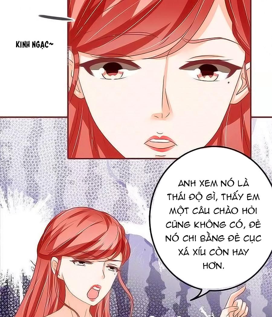 Vương Tước Tư Hữu Bảo Bối Chapter 192 - Trang 15