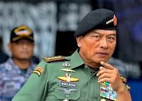Alasan Moeldoko Tak Yakin Massa Prabowo Berjumlah 1 Juta di GBK