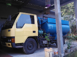 Harga Jasa Sedot WC di Surabaya dan Sekitarnya 2018