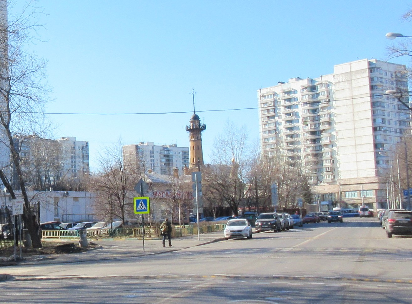 Саратов шестая городская больница