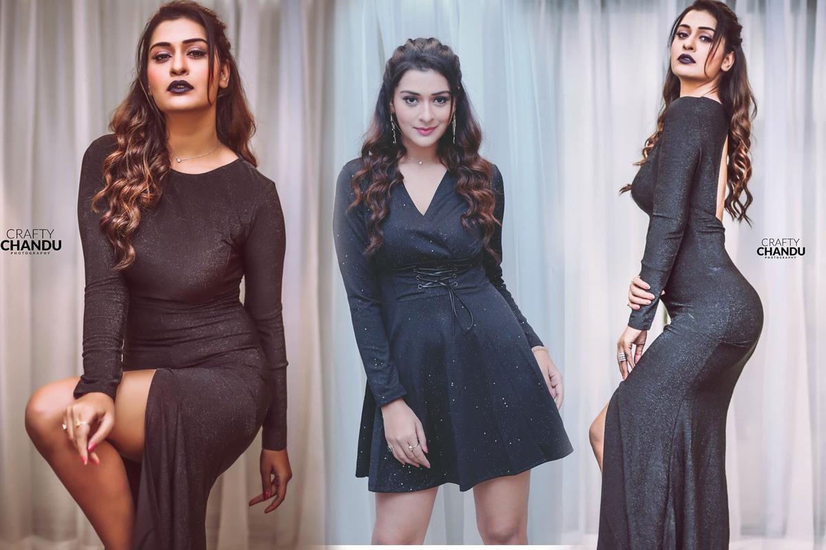 Actress Payal Rajput New Hot Photoshoot