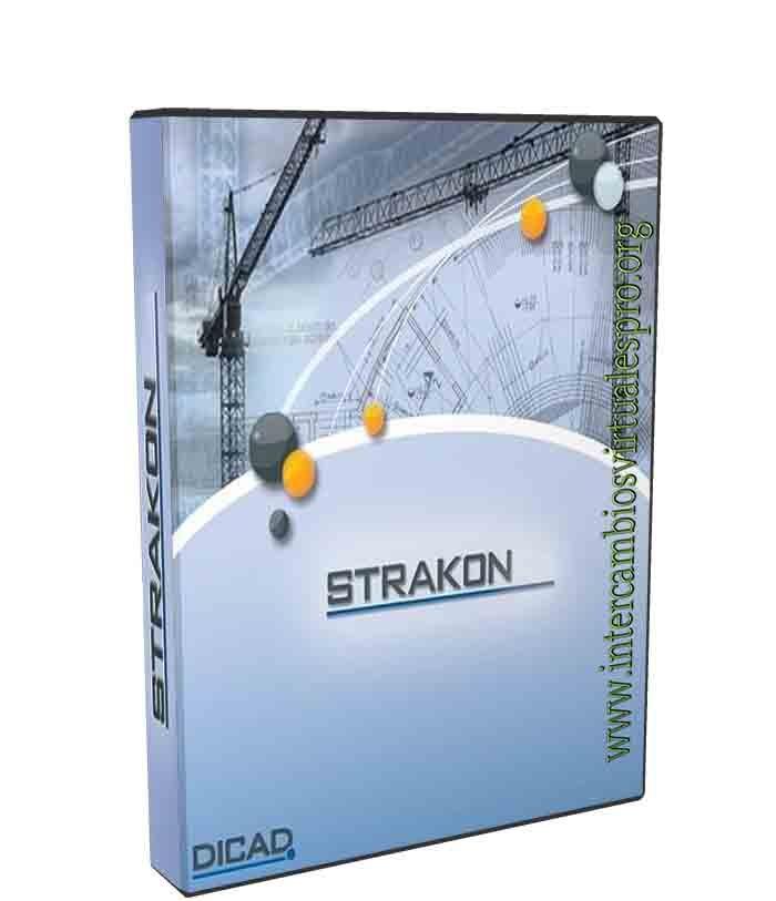DICAD Strakon Premium 2016 SP1 poster box cover