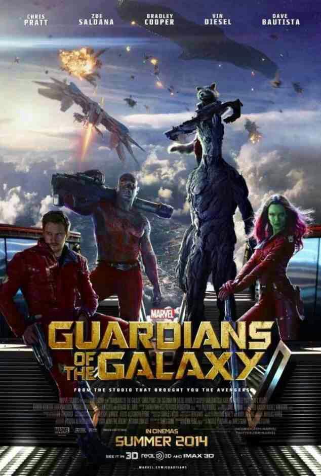 Guardians of the Galaxy Vol. 2 full 720p hd movie
