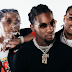 "Migos release new album, ""CULTURE"" on Quality Control Music / 300 Entertainment"