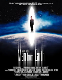 The Men From Earth (2007)