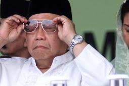Sindiran lucu Gus Dur untuk para wakil rakyat di DPR