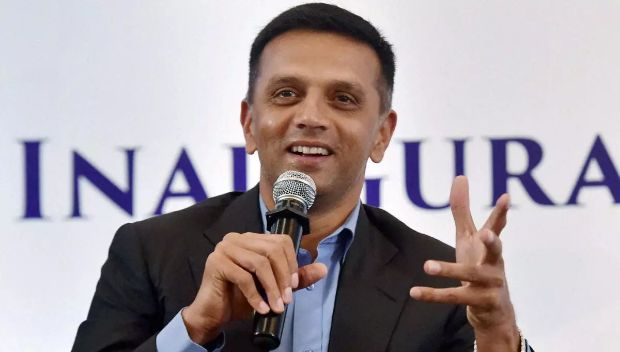 Rahul Dravid on Lok Sabha Elections 2019