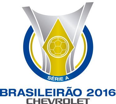 Atualização Campeonato Brasileiro Serie A  2016 - Setembro