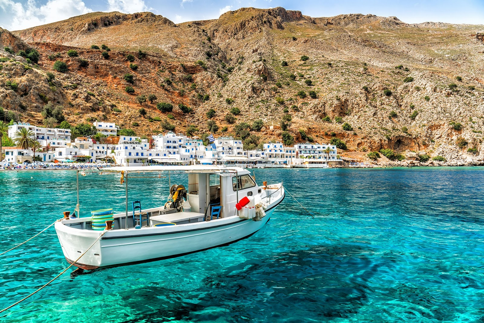 Experience Crete Like A True Insider With Cretan Luxury Services