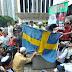 Suecia, al borde del colapso: Si siguen llegando olas de migrantes, en 10 o 15 años los suecos serán minoría en su propio país