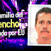 Esta es la la familia criminal de 'El Mencho' el capo mas poderoso de México