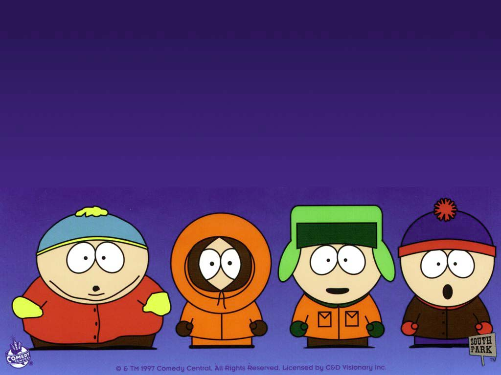 Diablo Hd Wallpaper Wallpapers Hd South Park 33 Wallpapers Fondo De