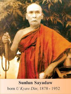Thiền Tuệ là Nghệ Thuật Sống -  Sunlungu Vipassanā Meditation
