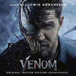 Ludwig Göransson - Venom (Original Motion Picture Soundtrack) Cover
