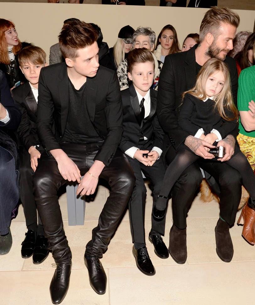 Beckham-Family-NYFW