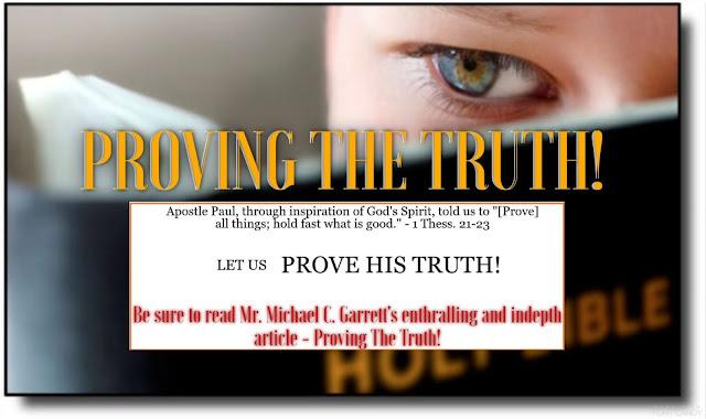 https://owensborocojc.blogspot.com/2019/03/proving-truth.html