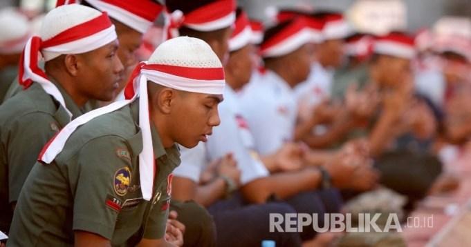 Muroja'ah 171717 yang Digagas Panglima TNI Tuai Pujian