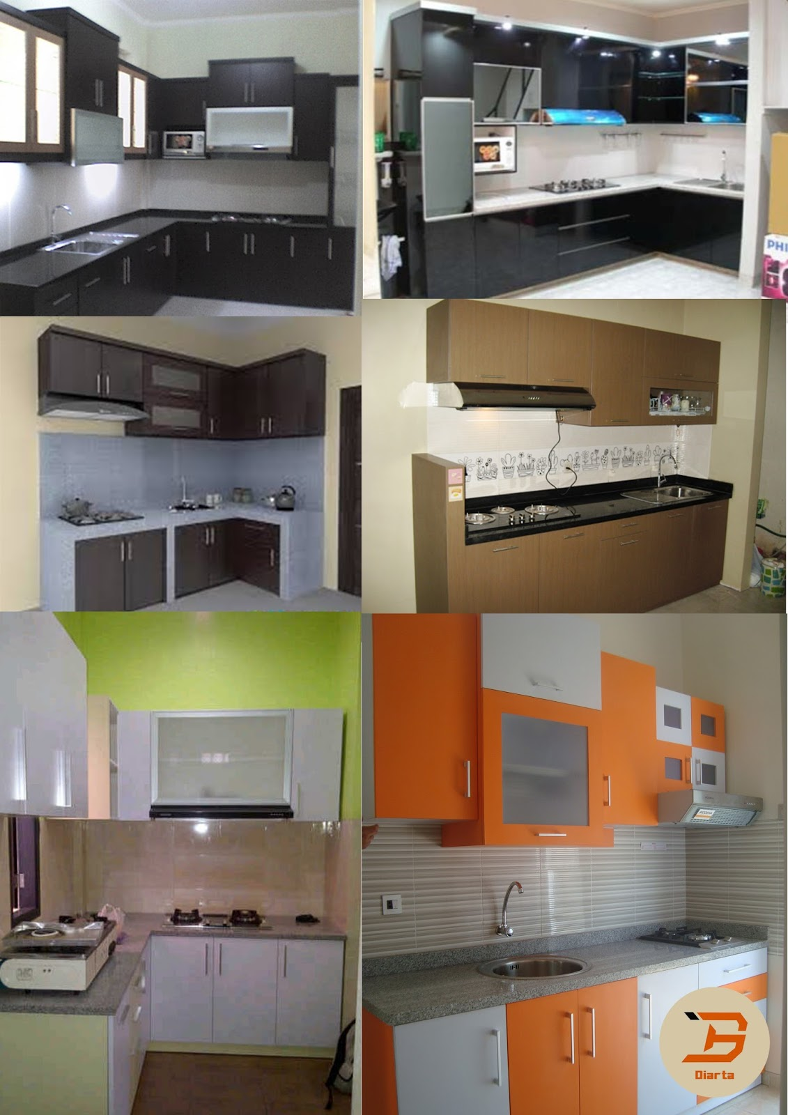 Jual Interior Rumah Surabaya Jual Interior Dan Pintu Aluminium