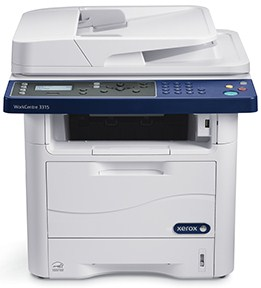 Xerox WorkCentre M123 PCL 6 Driver