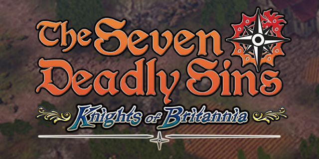 Análisis |  The Seven Deadly Sins: Knights of Britannia