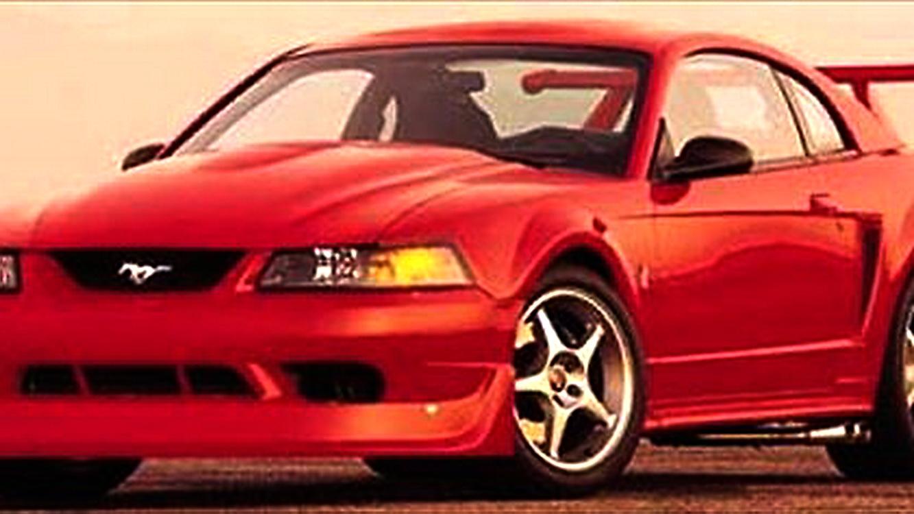fastest ford mustang part 10 2000 mustang svt cobra r. Black Bedroom Furniture Sets. Home Design Ideas