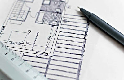 Konsep Desain Rumah Minimalais Asri